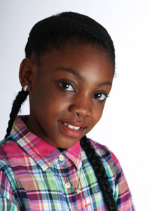 lacara child model and talent agency - model portfolio