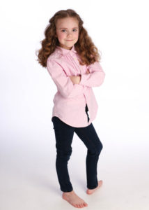 lacara child model and talent agency- model portfolios
