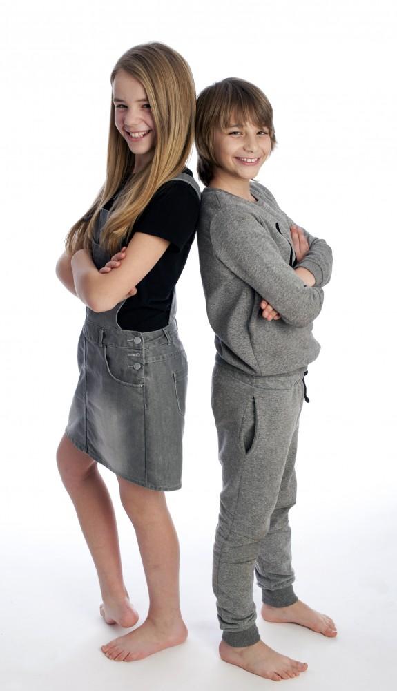 Mia & Jay Taylor