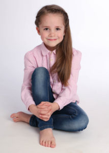 child model agency Essex