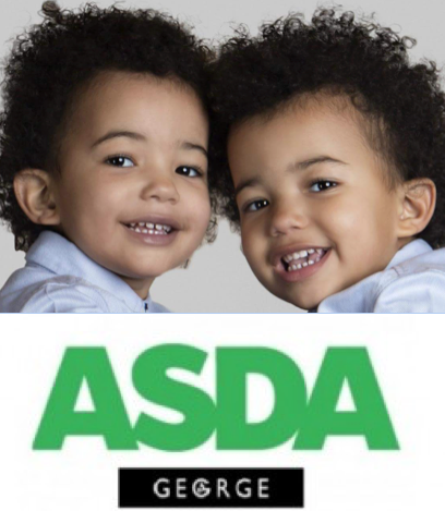 Asda Easter commercial