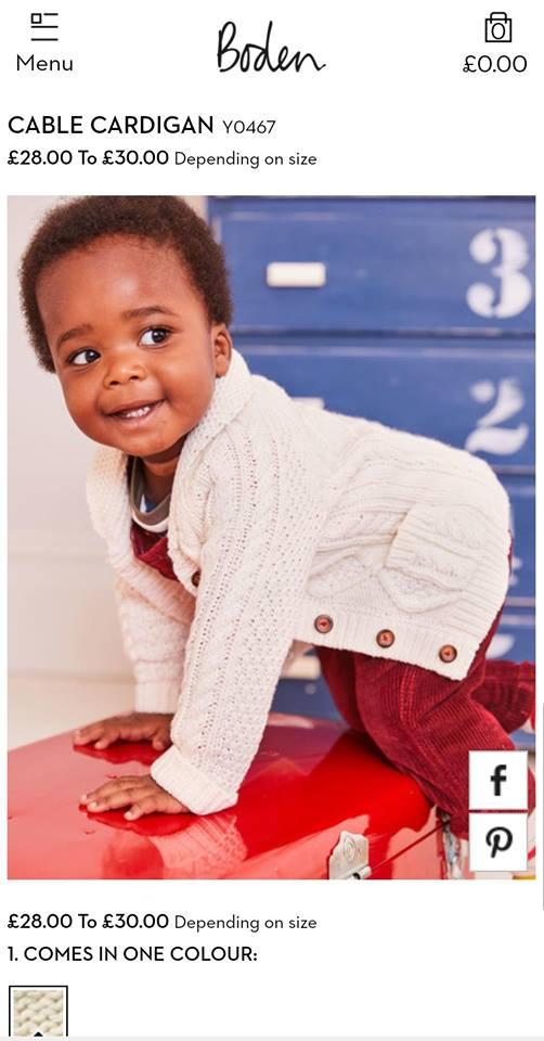 Boden Lacara Child Modelling And Talent Agency