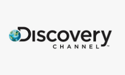 Command- Discovery Channel advert