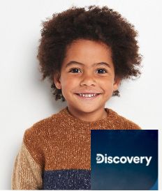 Lacara model for Discovery