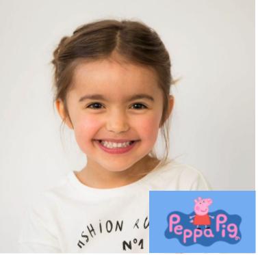 Lacara child model