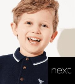 Child Model for Next