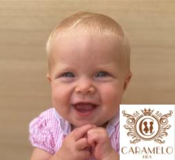 LACARA REGISTERED MODEL FOR CARAMELO