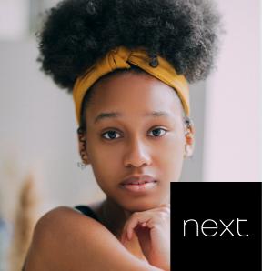 Lacara registered model for Next