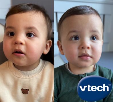 LACARA registered models for vtech