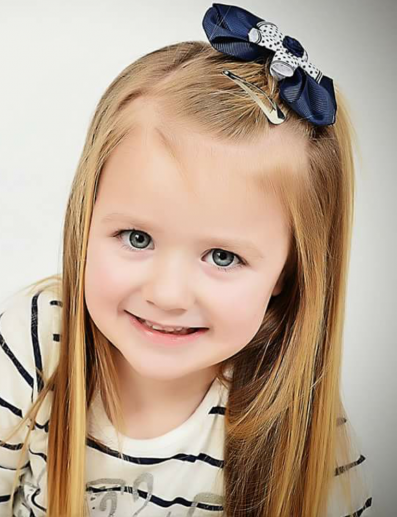 Lacara Child Modelling Agency-Lilly Cinnamond