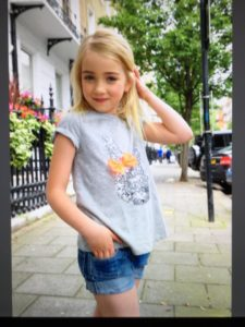 National Child Model Agency for Babies, Children and Teens