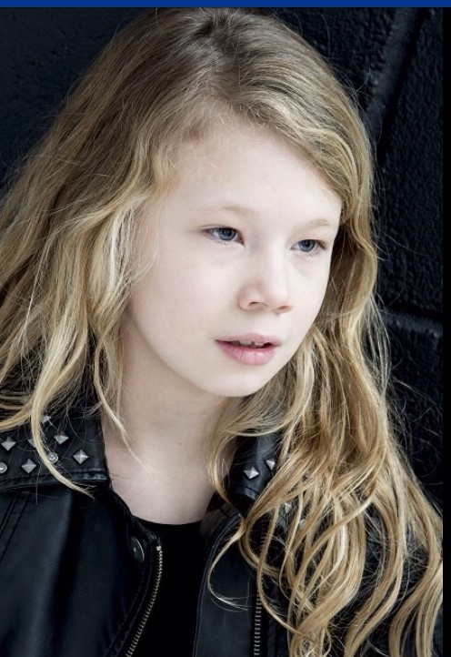 Lacara Child Model Agency- Grace Overton